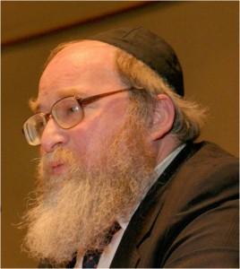 Rabbi Breitowitz