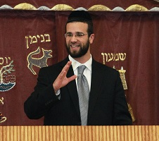 Rabbi Walter's Shiurim – Available Online