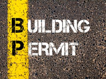 Playground and Permits