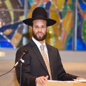 Rabbi Walter